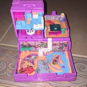 Other - Polly pocket toy